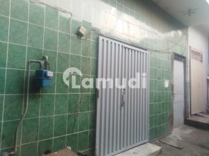 Multan Road 4 Marla House Up For Sale