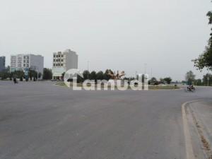 Gorgeous 10 Marla Residential Plot For Sale Available In Bahria Town