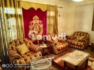 Prime Location Corner Luxury G+1 325 Yards Bungalow For Sale In Gulistan E Jouhar Block 3a