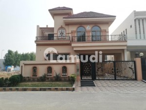 A Good Option For Sale Is The House Available In Citi Housing Society In Block Ff In Gujranwala