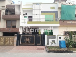 Stunning House Is Available For Sale In Citi Housing Society In Block Bb