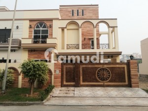 House Available For Sale In Citi Housing Society In Block Aa-ext