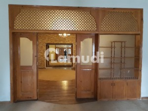 5 Bed Double Storey House For Rent On 28 Marla