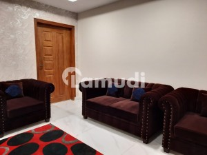 Furnished Zem 1 Flat Is Available For Rent