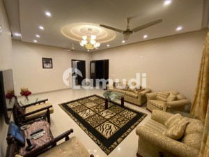 1 Kanal Furnished Used Bungalow For Sale In DHA Phase 4 Lahore