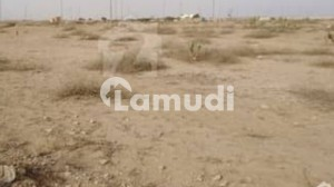 To Sale You Can Find Spacious Industrial Land In Bin Qasim Town