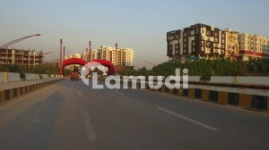35x70 Plot Block B In Gulberg Residencies Available For Sale
