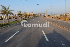 Residential Plot Of 10 Marla In GT Road For Sale