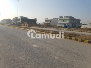 7 Marla Residential Plot For Sale In CDA Sector G16