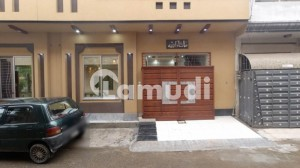 5 Marla Double Storey House Is Available For Sale In Allama Iqbal Town Lahore