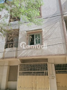 A Good Option House For Sale Is The House Available In Defence View Society In Karachi