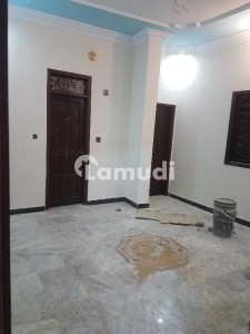 New West Open Portion For Rent Nazimabad No 1