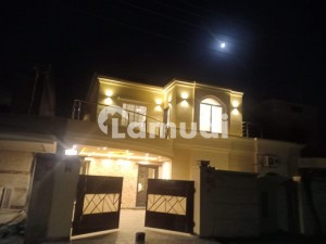 Prime Located 5 Marla Double Storey House For Rent