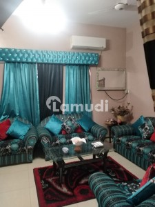 Allama Iqbal Town House For Sale 5 Bedroom With Attached Washroom Tv Launch Drawing Room Kitchen Car Parking