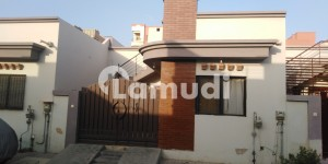 Block B 120 SQ Yard Luxury Bungalow Is Available For Rent In Saima Arabian Villas