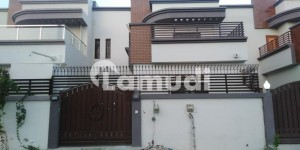 Block A One Unit Masjid Facing Luxury Bungalow Is Available For Rent In Saima Arabian Villas