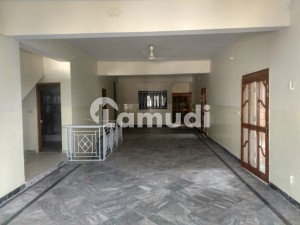 Main Murree Road Portion Available For Rent