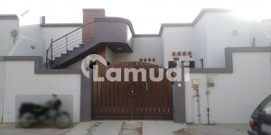 Block H 160 Sq Yard Luxury Bungalow Is Available For Rent In Saima Arabian Villas
