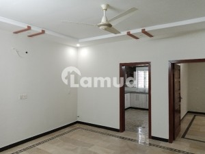 8 Marla Ground portion For Rent Bahria Enclave islamabad