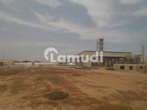 Residential Plot Is Available For Sale In Dha City 10 D