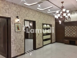 1 Kanal Beautiful And Well Designed House At Ideal Location Is Available For Rent In Gulbahar Block