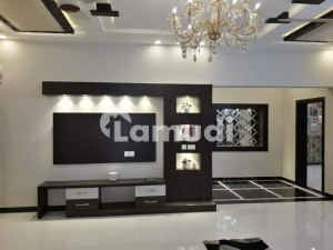 1 Kanal Well Constructed And Well Designed House At Ideal Location Is Available For Rent In Gulbahar Block