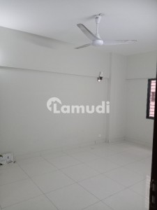 A Well Designed Flat Is Up For Rent In An Ideal Location In Karachi