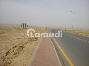 Plot Available For Sale In Bahria Town Karachi In Precinct 32