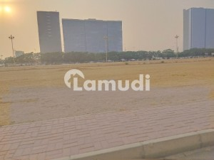 In Bahria Town Karachi Residential Plot For Sale Sized 1125  Square Feet