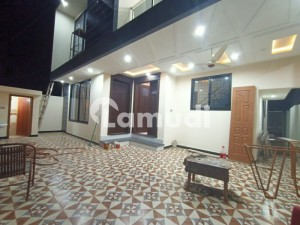 A Newly Built 10 Marla Bungalow For Sale