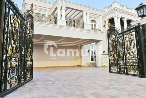 2 Kanal Brand New Superb Spanish Bungalow In Heart Of Dha Lahore