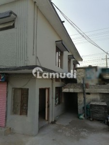First Floor For Rent Khawaja Corporation Chowk