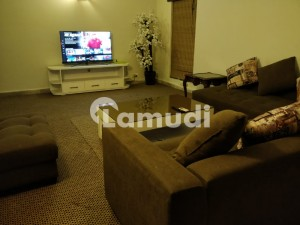 Furnished Studio Apartment For Sale In Park Tower F10