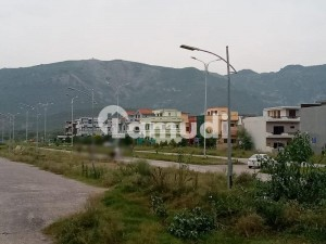 D 122 Islamabad  40x80 Plot For Sale Prime Location