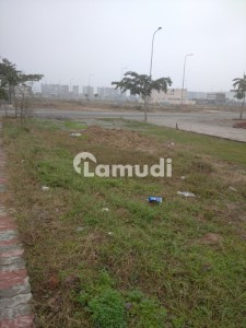 1125  Square Feet Residential Plot For Sale In Dha Defence