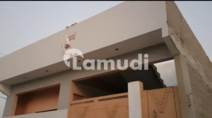 1080  Square Feet House In Scheme 33 Is Best Option