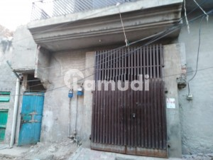 Ideally Located House Of 5.5 Marla Is Available For Rent In Shamsher Town