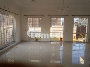 House For Sale In Sector E7 Islamabad