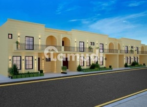 5 Marla Safari Home On Easy Installment Plan In Bahria Orchard Phase 4 Block G6