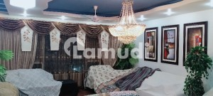 Beautifully Design Fully Furnished Apartment For Rent