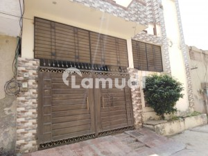 5 Marla 15 Square Feet House For Sale Double Storey Hussain Park