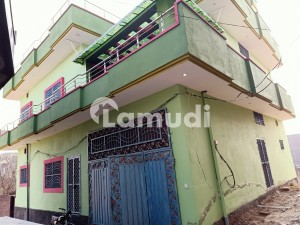 2250  Square Feet House In Central Allah Ho Colony Gujratfor Sale