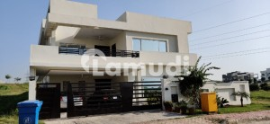 1 Kanal House For Sale In Bahria Enclave Islamabad
