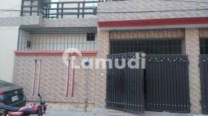 Brand New House For Rent In Gated Colony