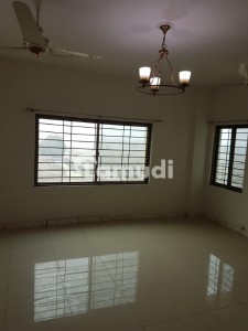 2700  Square Feet Flat For Rent Is Available In Askari