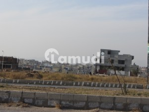 Ideal Residential Plot For Sale In G-14