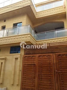 5 Marla Fresh House For Sale At Sabz Ali Town