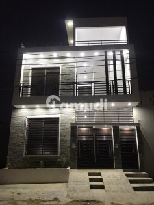 Brand New 120 Sq Yard Block 5 Saadi Town