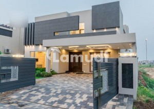 1 kanal full house for rent in dha phase 6