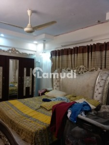 1100  Square Feet Flat Situated In Shahra E Qaideen For Sale